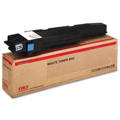 OKI42869401 - Oki® Laser Printer Supplies Waste Toner Collectors
