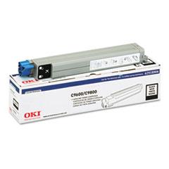 OKI42918904 - Oki 42918904 Toner (Type C7), 15000 Page-Yield, Black