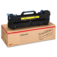 OKI42931701 - Oki 42931701 Fuser Kit, High-Yield