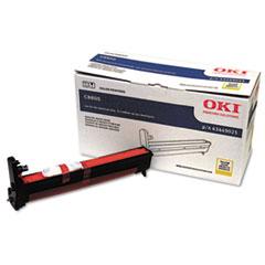 OKI43449025 - Oki 43449025 Drum Unit, Yellow