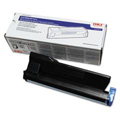 OKI43979215 - Oki 43979215 Toner, 12,000 Page-Yield, Black