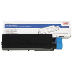OKI44992405 - Oki 44992405 Toner, 1500 Page-Yield, Black