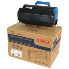 OKI45460510 - Oki® 45460510, 45488801 Toner