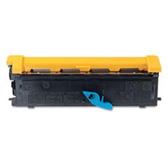 OKI52116101 - Oki 52116101 Toner, 6000 Page-Yield, Black