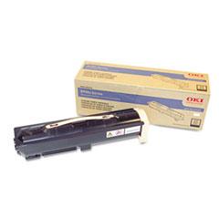 OKI52117101 - Oki 52117101 Toner, 33000 Page-Yield, Black