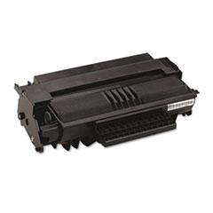 OKI56120401 - Oki 56120401 Toner, 4000 Page-Yield, Black
