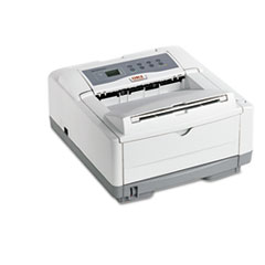 OKI62427201 - Oki® B4600 Digital Monochrome Laser Printer