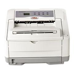 OKI62427202 - Oki® B4600 Digital Monochrome Laser Printer