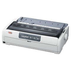 OKI62433901 - Oki® Microline® 621 Dot Matrix Printer