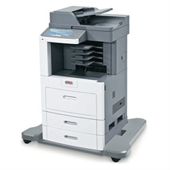 OKI62437701 - Oki® MB790m MFP Multifunction Laser Printer