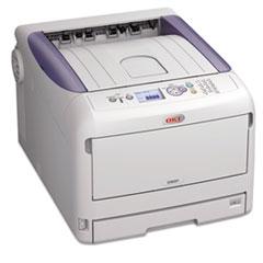 OKI62441001 - OKI C831 Series Digital Color Printer
