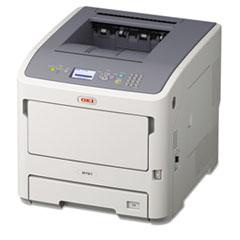 OKI62442001 - Oki® B721dn Monochrome Laser Printer