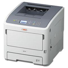 OKI62442101 - Oki® B731dn Monochrome  Laser Printer