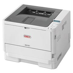 OKI62444601 - Oki® B512DN Monochrome Laser Printer