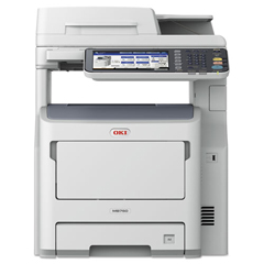 OKI62446001 - Oki® MB760+/MB770+ MFP Monochrome Series
