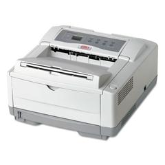 OKI62446502 - Oki® B4600 Series Laser Printer