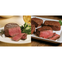 OMS40531 - Omaha Steaks - Filet Mignons & Top Sirloins