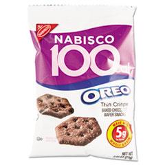 CDB05344 - Nabisco® OREO® 100 Calorie Packs Cookies
