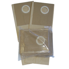 ORKPK10PRO14-18DW - Bissell - UPRO Series Disposable Vacuum Bags