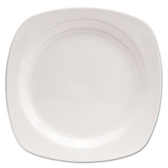 OSICTS1 - Office Settings Chefs Table Fine Porcelain Square Dinnerware