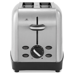 OSRRWF2S - Oster® Extra Wide Slot Toaster