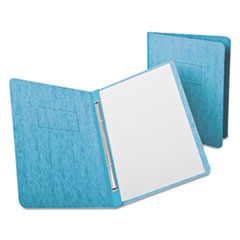 OXF12701 - Oxford® Report Cover with Reinforced Side Hinge