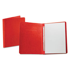 OXF12711 - Oxford® Report Cover with Reinforced Side Hinge