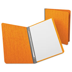 OXF12731 - Oxford® Report Cover with Reinforced Side Hinge
