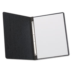 OXF12906 - Oxford® Report Cover with Reinforced Side Hinge