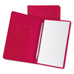 OXF12911 - Oxford® Report Cover with Reinforced Side Hinge