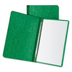 OXF12917 - Oxford® Report Cover with Reinforced Side Hinge