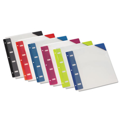 OXF14360 - Oxford™ Retractable Binder Pocket