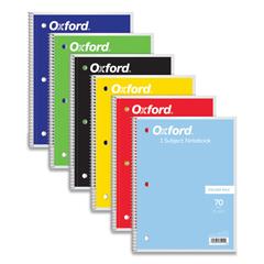 OXF1554497 - Oxford™ Coil-Lock Wirebound Notebooks