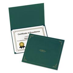 OXF29900605BGD - Oxford® Certificate Holder