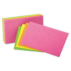 OXF40279 - Oxford® Index Cards
