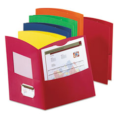 OXF5062500 - Oxford® Contour Two-Pocket Folders