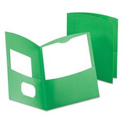 OXF5062560 - Oxford® Contour Two-Pocket Folders