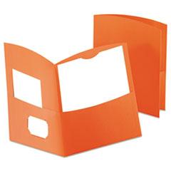 OXF5062580 - Oxford® Contour Two-Pocket Folders