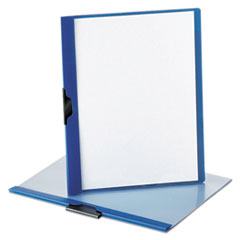 OXF52002 - Oxford® ReadyClip™ No-Punch Report Cover