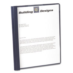 OXF55838 - Oxford® Clear Front Standard Grade Report Cover