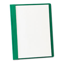 OXF55856 - Oxford® Clear Front Standard Grade Report Cover