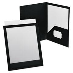 OXF57442 - Oxford® ViewFolio™ Poly Portfolios