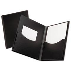 OXF57454 - Oxford® Double Stuff® Poly Two-Pocket Folder