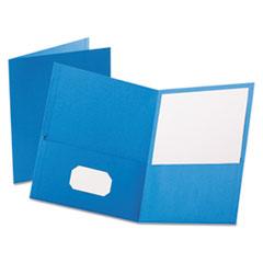 OXF57501 - Oxford® Twin-Pocket Portfolios
