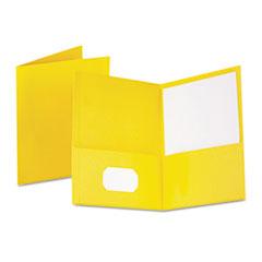 OXF57509 - Oxford® Twin-Pocket Portfolios