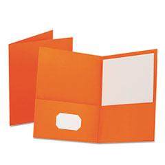 OXF57510 - Oxford® Twin-Pocket Portfolios