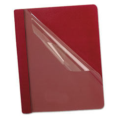 OXF58811 - Oxford® Clear Front Report Cover