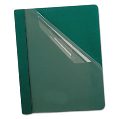 OXF58817 - Oxford® Clear Front Report Cover