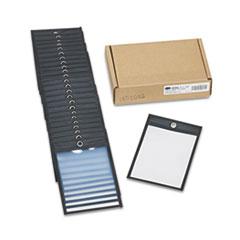 OXF64204 - Oxford® Shop Ticket Holder