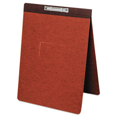 OXF71334 - Oxford® Pressboard Report Cover with Reinforced Top Hinge